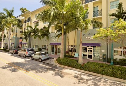 Astor Downtown Delray Beach FL