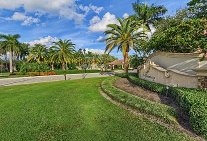 The Sanctuary Boca Raton Homes for Sale