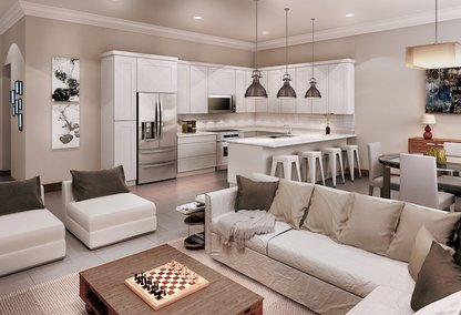 St. George Townhomes in Delray Beach, FL 3