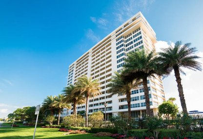 Whitehall Condos in Boca Raton, Florida