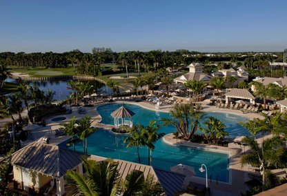 The Polo Club of Boca Raton, FL 2