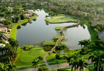 The Polo Club of Boca Raton, FL 4