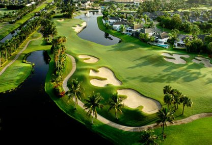 The Polo Club of Boca Raton, FL