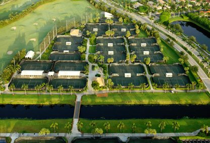 Polo Club Real Estate in Boca Raton FL