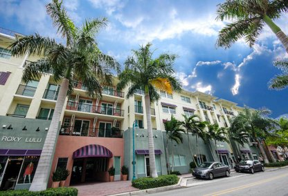 Astor condos in downtown delray beach