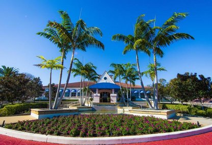 Boca Country Club Real Estate in Boca Raton