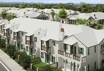 St. George Townhomes in Delray Beach, FL 4