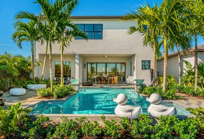 Lotus Homes for Sale in Boca Raton