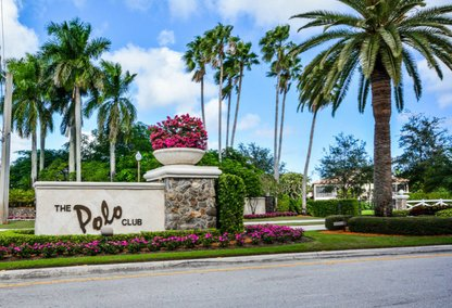 The Polo Club of Boca Raton, FL 7