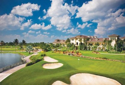 Woodfield Country Club in Boca Raton