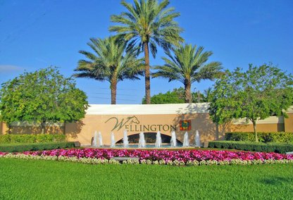 Wellington, FL Real Estate