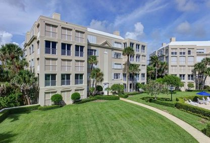 Ballantrae Condos in Gulf Stream, FL