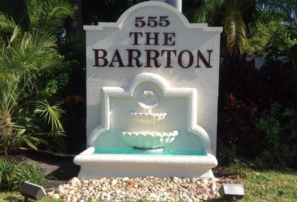 The Barrton Condos in Delray Beach, FL 2