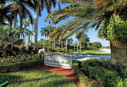 Boca Isles North in Boca Raton Florida