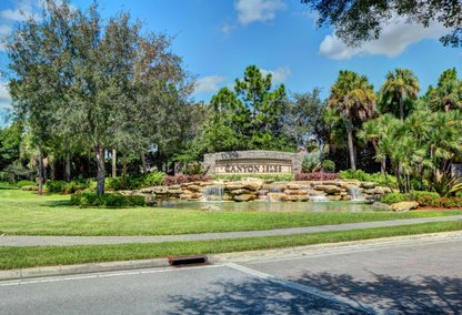 Canyon Isles in Boynton Beach FL
