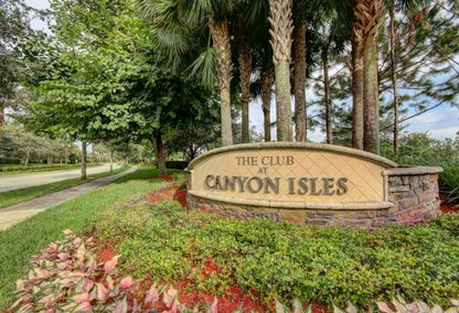 Canyon Isles In Boynton Beach 2