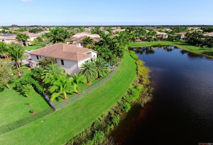 Canyon Isles Homes Boynton Beach