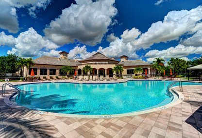 Canyon Isles in Boynton Beach Florida