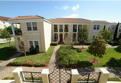 Central Park Townhomes in Boca Raton, FL 2