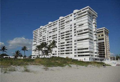 Cloister Beach Towers in Boca Raton Florida