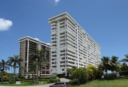 Cloister Beach Towers in Boca Raton Florida 5