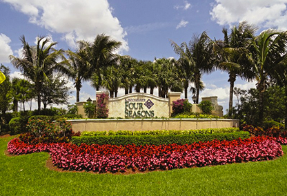 Four Seasons Delray Beach FL