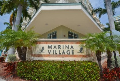 Marina Village Condos in Boynton Beach, FL
