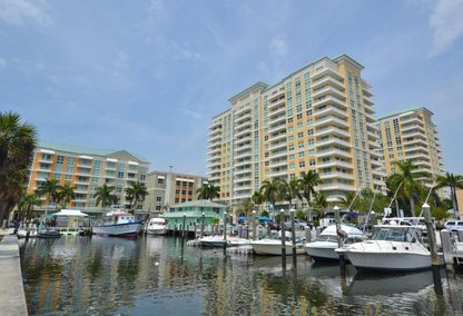 Marina Village in Boynton Beach, FL