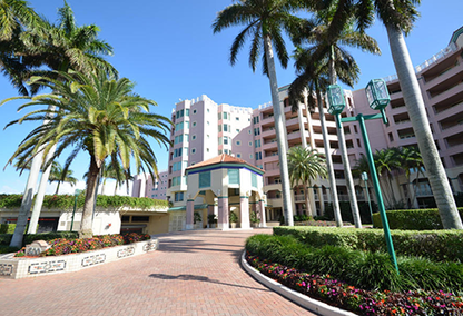 Mizner Towers in Boca Raton FL
