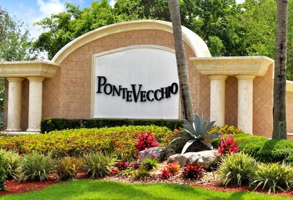 Ponte Vecchio Homes in Boynton Beach, FL