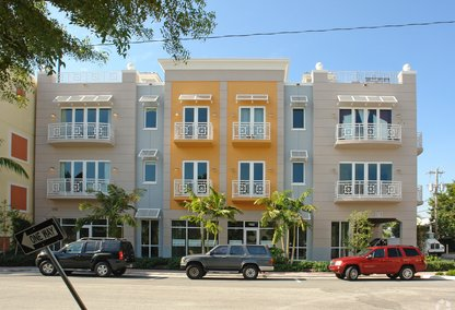 Royal Atlantic Condos for Sale in Downtown Delray