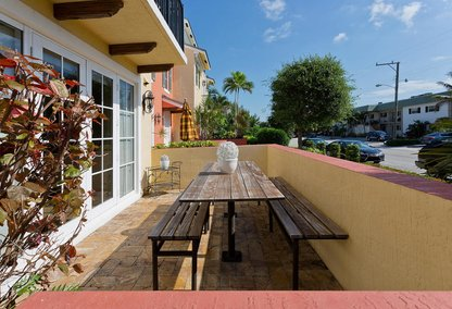 Terraces at Delray Beach Luxury Townhomes 3