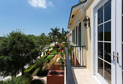 Terraces at Delray Beach Luxury Townhomes 5