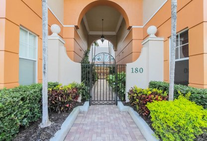 Town Place At Delray Beach Townhomes 2