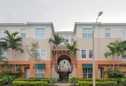 Town Place At Delray Beach Townhomes 6