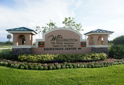 Wellington Florida Real Estate
