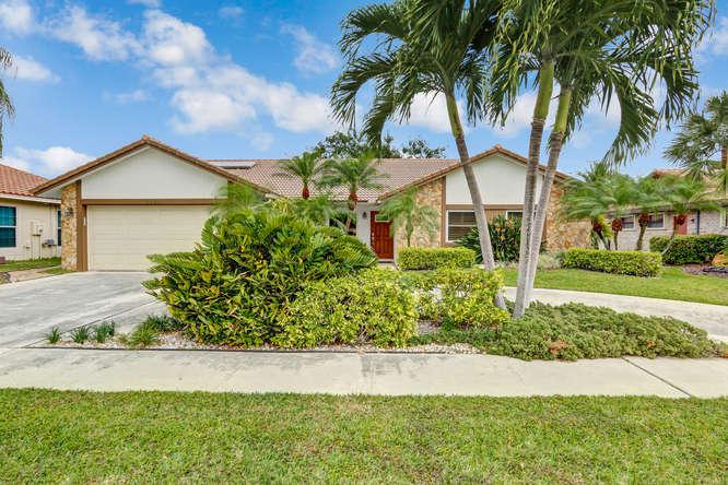 Palm Beach Farms Homes East Boca Raton Houses