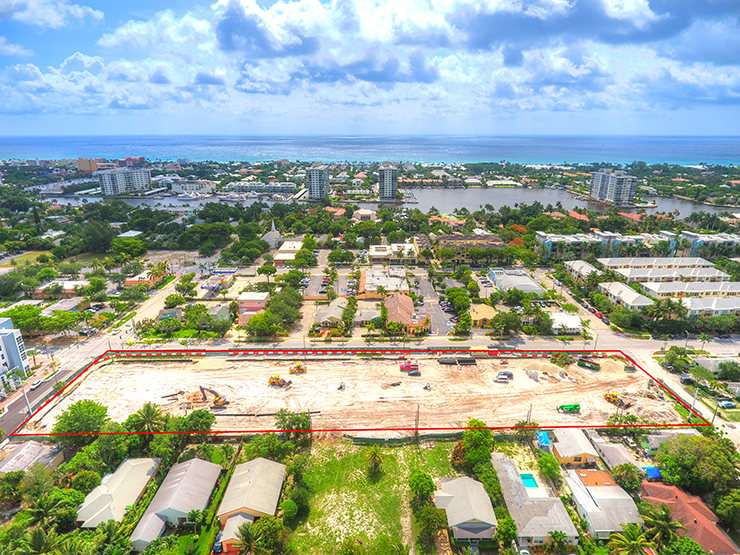 236 Fifth Avenue Condos in Delray Beach