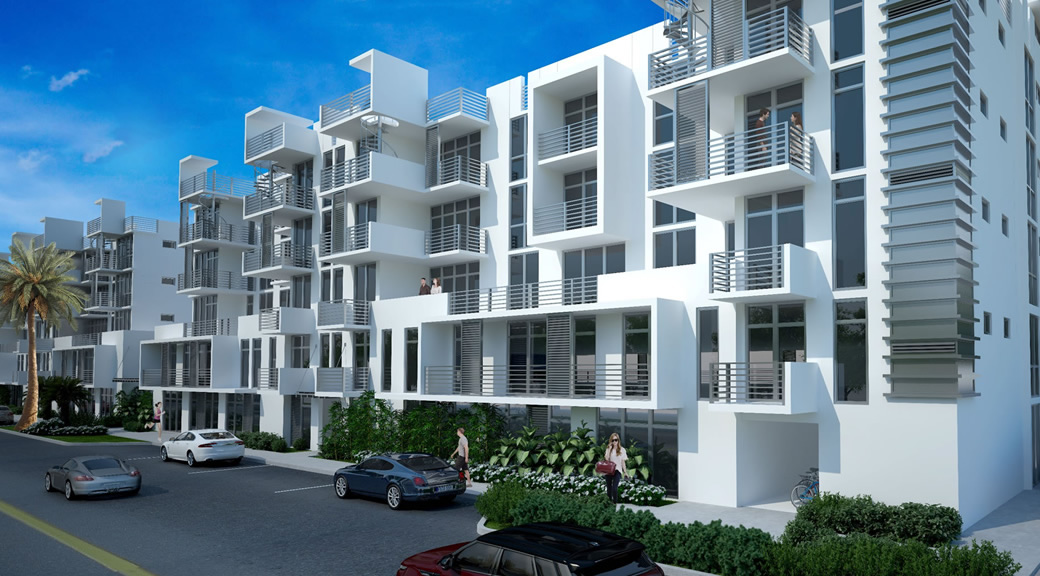 111 First Delray Condos in Downtown Delray Beach