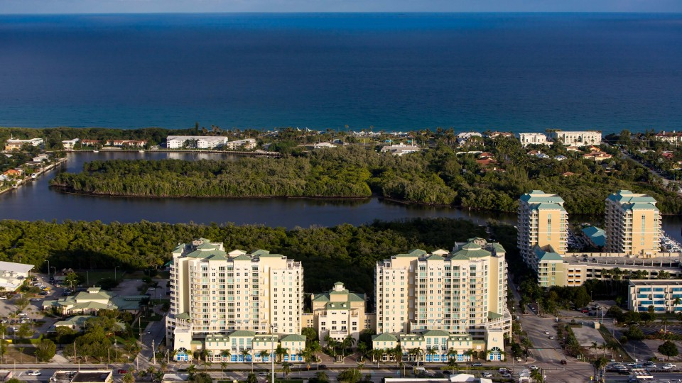 Casa Costa Condominiums