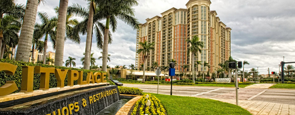 Cityplace South Tower For Sale