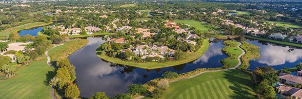 Luxury Homes for Sale in Addison Reserve Delray Beach