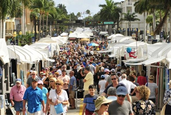 Delray Beach FL Activities