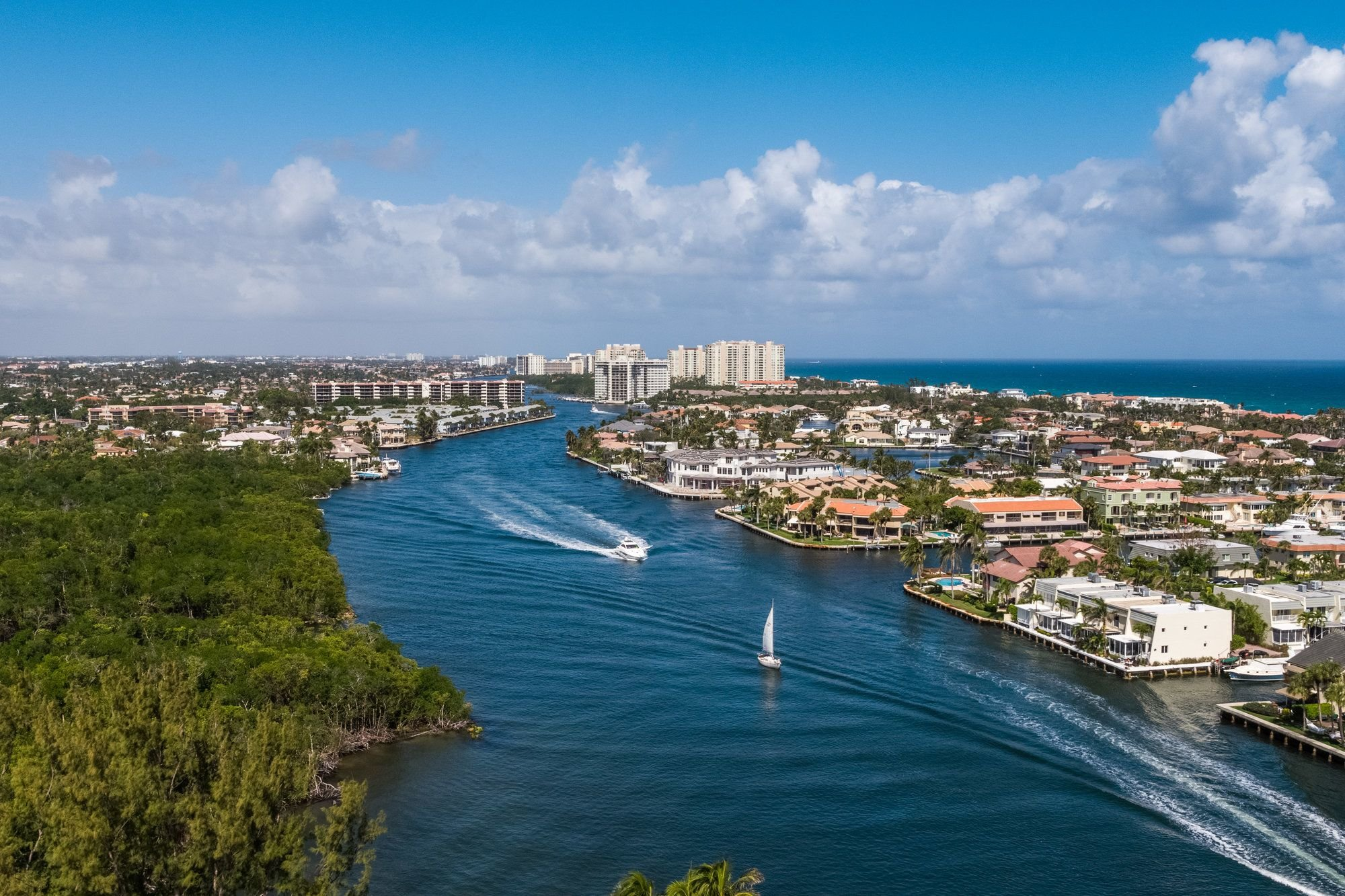 Highland Beach condos for sale