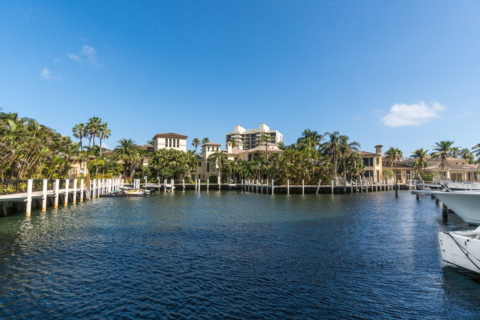 Highland Beach FL Homes for Sale