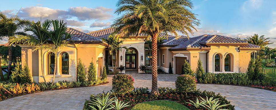 Berkeley New Homes in Boca Raton, FL