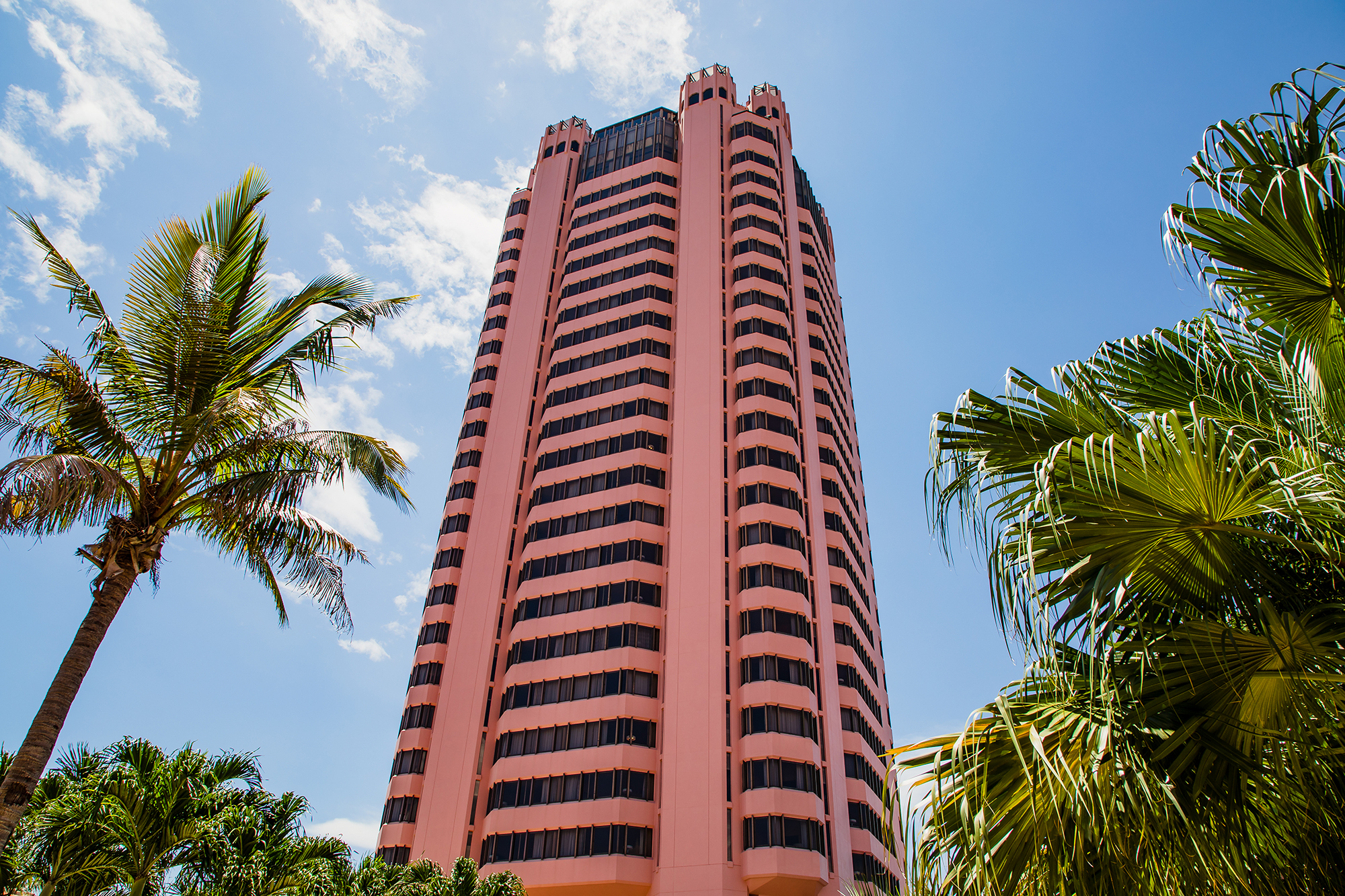 Boca Resort Tower