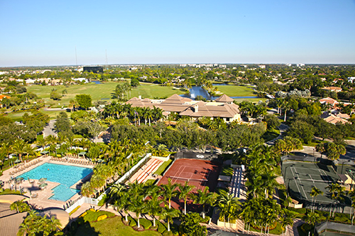 Boca Grove Amenities