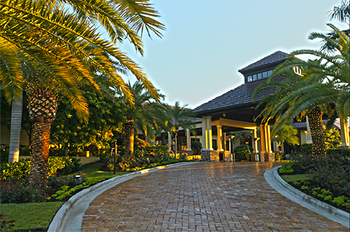 Boca Grove Clubhouse