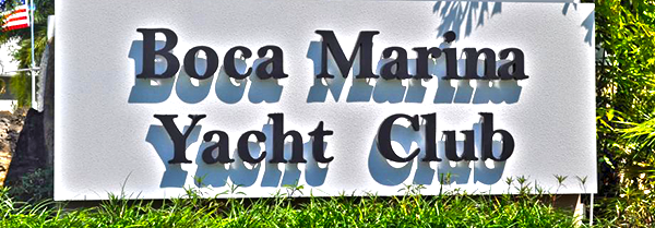Boca Marina Yacht Club Homes Boca Raton Real Estate